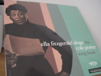 """""""Ella Fitzgerald, Sings The Cole Porter Song Book (2 LPs) - 180 Gram"""" - Product Image"""