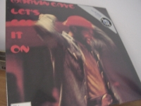 """""""Marvin Gaye, Let's Get It On"""" - Product Image"""