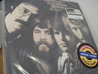 """Creedence Clearwater Revival, Pendulum"" - Product Image"