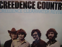 """Creedence Clearwater Revival, Creedence Country"" - Product Image"