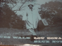 """Lou Donaldson, Blues Walk"" - Product Image"