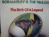 """Bob Marley & The Wailers, The Birth Of A Legend - Double LP"" - Product Image"