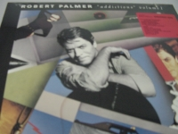 """Robert Palmer, Addictions (Greatest Hits Vol. I)"" - Product Image"