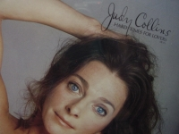 """Judy Collins, Hard Times For Lovers"" - Product Image"
