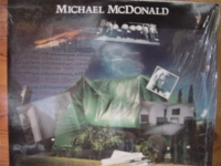 """Michael, McDonald, No Lookin Back"" - Product Image"