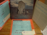 """""""The Who, Who's Next & The Liifehouse Project (3 LPs) - EuroSealed"""" - Product Image"""