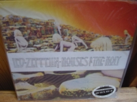 """Led Zeppelin, Houses Of The Holy - 200 Gram - CURRENTLY SOLD OUT"" - Product Image"