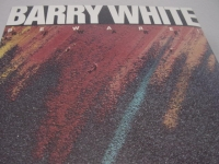"""Barry White, Beware"" - Product Image"