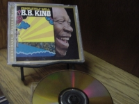 """B.B. King, Completely Well (last copy)"" - Product Image"