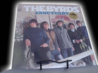 """""""The Byrds, Sanctuary"""" - Product Image"""