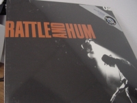 """U2, Rattle and Hum (2 LPs) - 180 Gram - LAST COPY"" - Product Image"