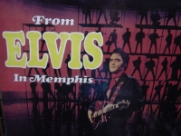 """Elvis Presley, From Elvis in Memphis - 180 Gram"" - Product Image"