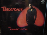 """Harry Belafonte, The Midnight Specia - 180 Graml"" - Product Image"
