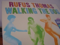 """Rufus Thomas, Walking The Dog - 180 Gram"" - Product Image"