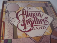 """Allman Brothers, Enlightened Rogues"" - Product Image"