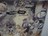 """""""Green Day, Insomniac - Small Cut Out"""" - Product Image"""