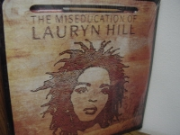 """""""Lauryn Hill, The Miseducation Of Lauryn Hill (2 LPs) - Last Copy"""" - Product Image"""