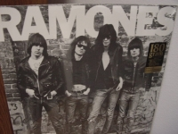 """The Ramones, S/T"" - Product Image"
