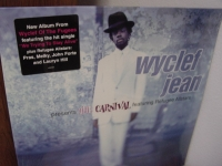 """Wyclef Jean, The Carnival Featuring Refugee Allstars (2 LPs)"" - Product Image"