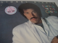 """Lionel Richie, Dancing On The Ceiling"" - Product Image"