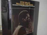 """Otis Spann, Waking The Blues"" - Product Image"
