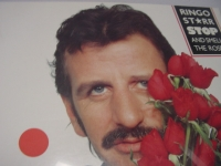 """Ringo Starr, Stop And Smell The Roses"" - Product Image"