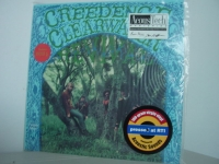 """Creedence Clearwater Revival, S/T"" - Product Image"