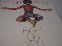 """Sly  & The Family Stone, High On You"" - Product Image"