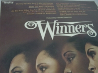 """Winners, Featuring the Whispers, Spinners, Isaac Hayes & more"" - Product Image"