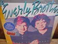 """""""Everly Brothers, Born Yesterday"""" - Product Image"""