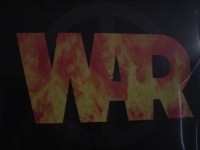 """""""War, Peace Sign (2 LPs)"""" - Product Image"""