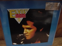 """Elvis Presley, Elvis Golden Records Volume 5"" - Product Image"