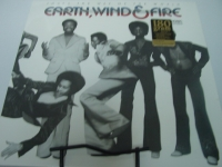 """""""Earth Wind & Fire, That's The Way Of The World - 180 Gram - CURRENTLY OUT OF STOCK"""" - Product Image"""