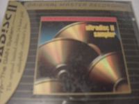 """Ultradisc II Sampler, Various Artists"" - Product Image"
