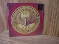 """""""Earth Wind & Fire, Best of Vol.1 - 180 Gram"""" - Product Image"""