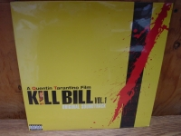 """Kill Bill Volume 1, Soundtrack"" - Product Image"