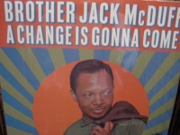 """Brother Jack McDuff, A Change Is Gonna Come"" - Product Image"