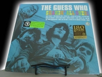 """Guess Who, Shakin' All Over (2 LPs) - 180 Gram"" - Product Image"