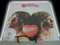 """Heart, Dreamboat Annie - 180 Gram"" - Product Image"