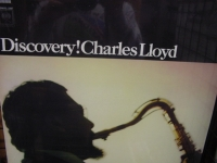 "Charles Lloyd, Discovery"" - Product Image"