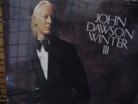 """Johnny Winter, Johnny Dawson Winter III"" - Product Image"