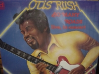 """Otis Rush, So Many Roads"" - Product Image"