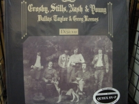 """Crosby Stills Nash & Young, Deja Vu - 200 Gram"" - Product Image"