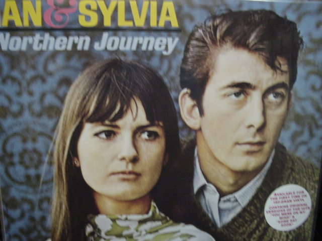 """Ian & Sylvia, Northern Journey"" - Product Image"