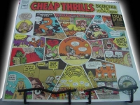 """""""Janis Joplin, Cheap Thrills - CURRENTLY OUT OF STOCK"""" - Product Image"""