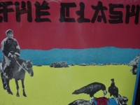"""""""The Clash, Give Em Enough Rope"""" - Product Image"""