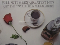 """""""Bill Withers, Greatest Hits - 140 Gram"""" - Product Image"""