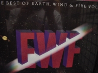 """""""Earth Wind & Fire, Best Of Volume 2"""" - Product Image"""