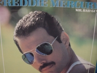 """Freddie Mercury, Mr. Bad Guy"" - Product Image"