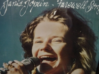 """Janis Joplin, Farewell Song"" - Product Image"